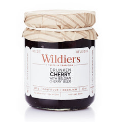 Cherry Jam with Cherry Beer 285g