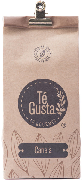 Canela Tea in paper pouch 50g