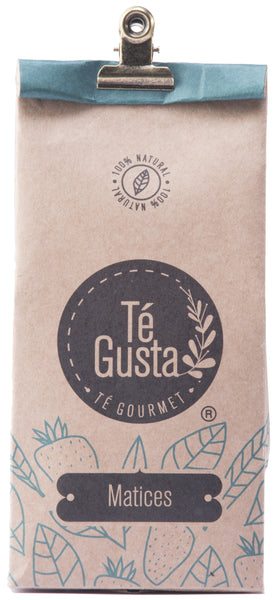 Matices Tea  in paper pouch 50g