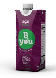 Acai Smoothie 33cl