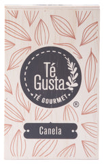 Canela Tea in wooden box 70g