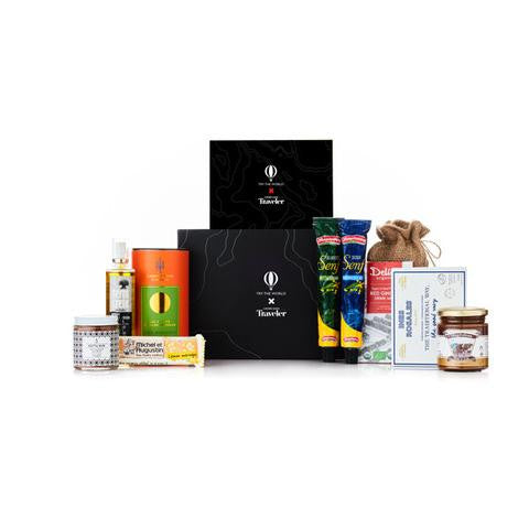 Monthly Signature Box Subscription (Billed Quarterly) - Starting With Traveler Box
