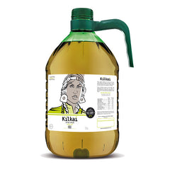 Extra Virgin Olive Oil 5000ml