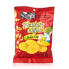Plantain Chips with Jungle Chili
