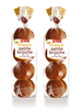 Pure Butter Petite Brioche (2 packs of 6)