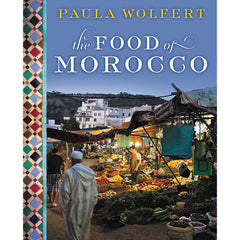 Food of Morocco