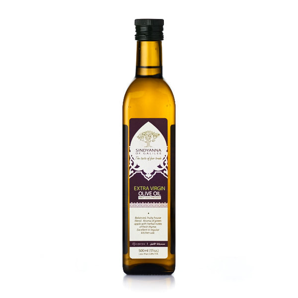 House Blend Extra-Virgin Olive Oil 500 mL