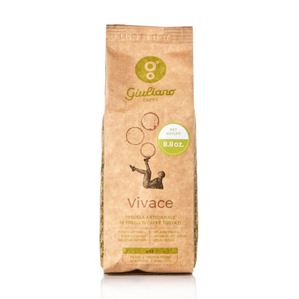 Vivace Coffee Grounds