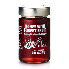 Honey with Forest Fruit