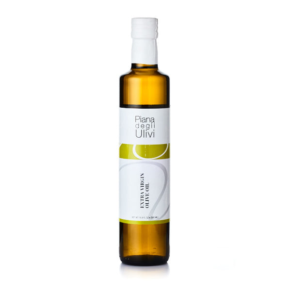 Organic Extra-Virgin Olive Oil (Large)