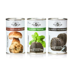Truffle Discovery Package