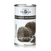 Black Truffles and Mushroom Sauce