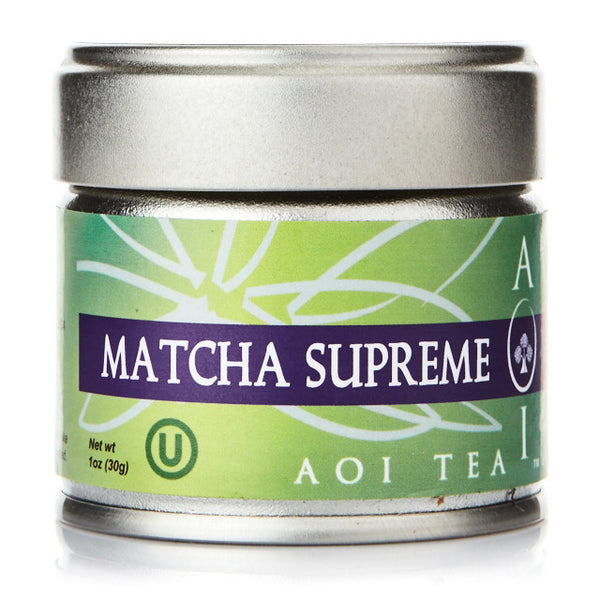 Matcha Supreme Tea