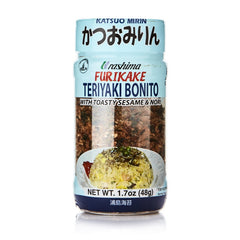 Sesame, Nori, and Bonito Furikake Seasoning