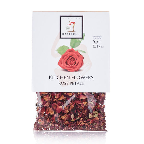 Dried Rose Petals | Try The World