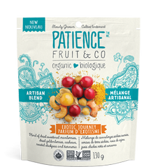 Exotic Journey fruits Mix