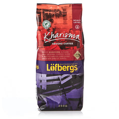 Kharisma Coffee