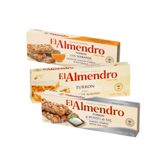 Turron Assortment (Small)