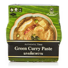 Green Curry Paste (Small)