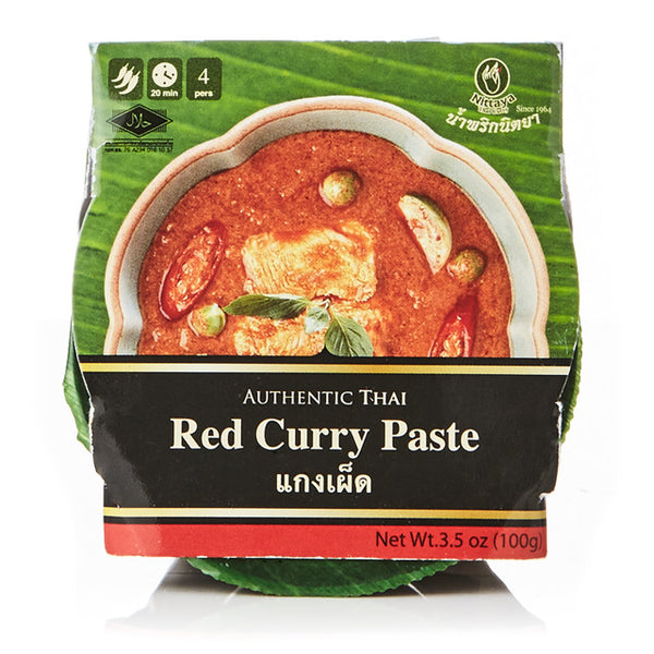 Red Curry Paste (Small)