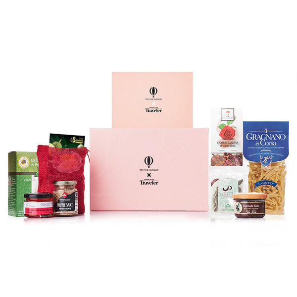 Limited Edition: Amour Box