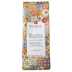 Mogiana Coffee Grounds