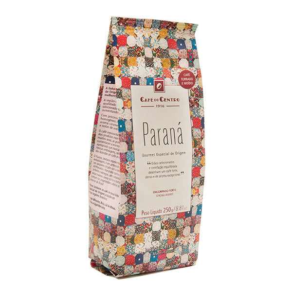 Parana Ground Coffee