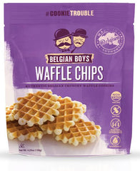Butter Waffle Chips