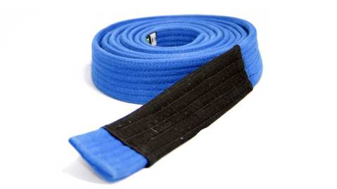 Jiu-Jitsu Belt Guide