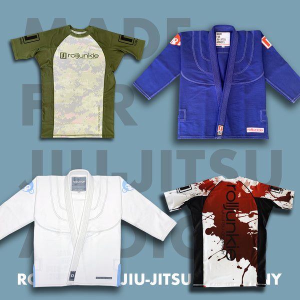 Holiday BJJ Sale 2020