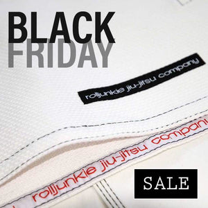 black friday bjj sale
