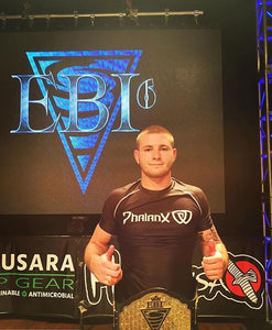 Gordon Ryan Takes EBI 6 Championship