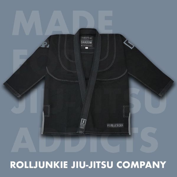 Shadow Black Gi