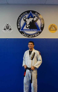 tonon black belt