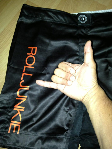 Brazilian JiuJitsu Fight Shorts