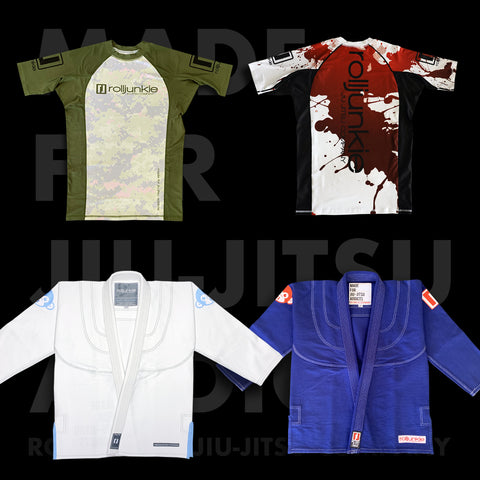 buy one get one free black friday bjj gear