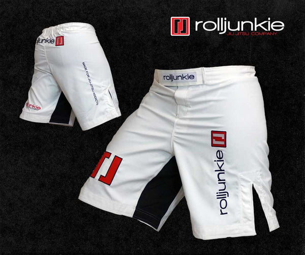 Competition BJJ Shorts