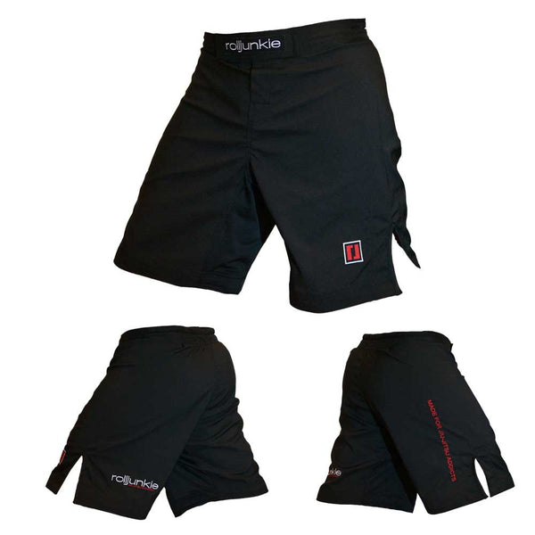 The best BJJ Shorts Period