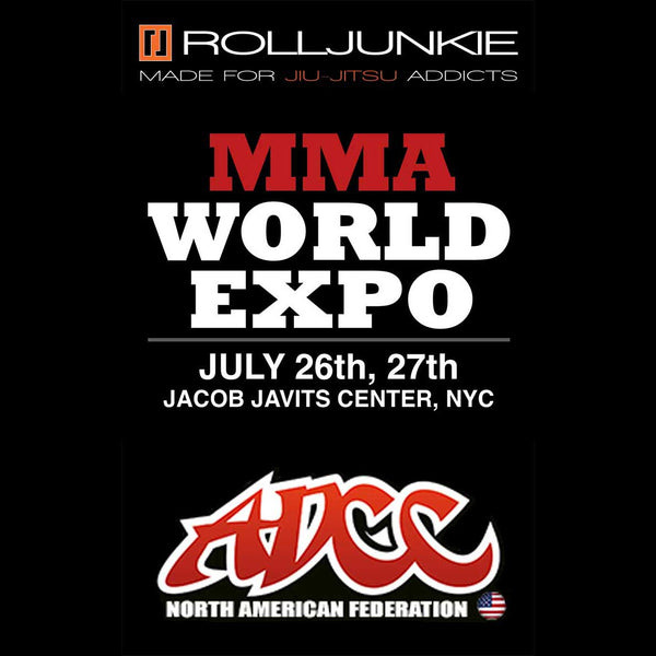MMA World Expo NYC