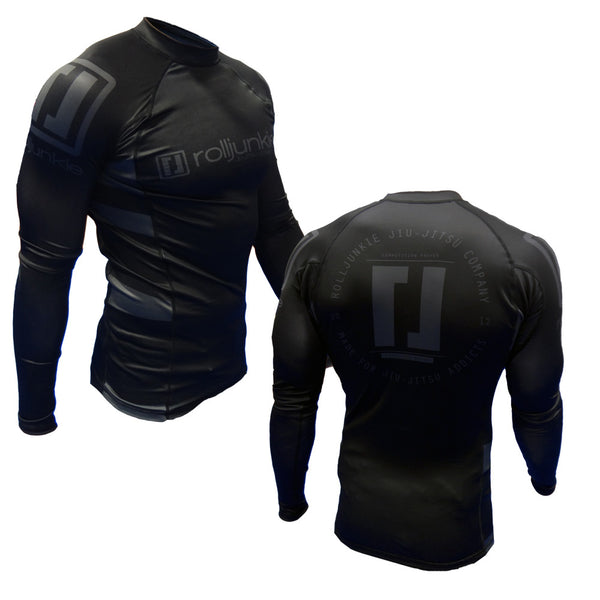 Competition BJJ Rashguard