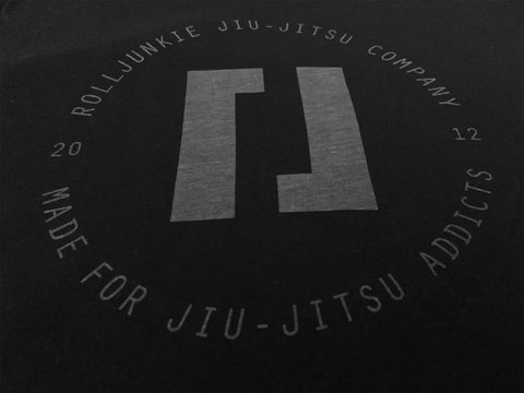 Shadow BJJ shirt