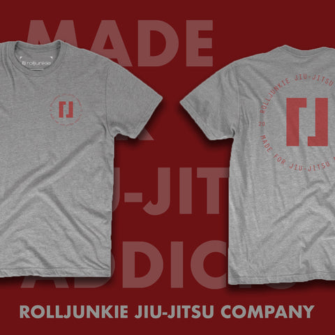 Essential BJJ Shirt
