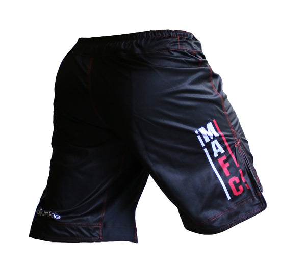 MAFC Fight Shorts