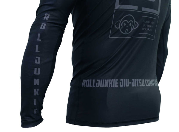 MMA Wrestling BJJ Rash Guard
