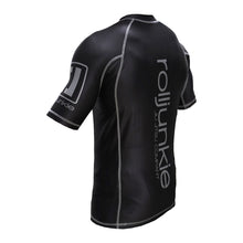 Shadow BJJ Rash Guard