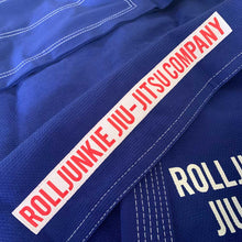 bjj gi patch