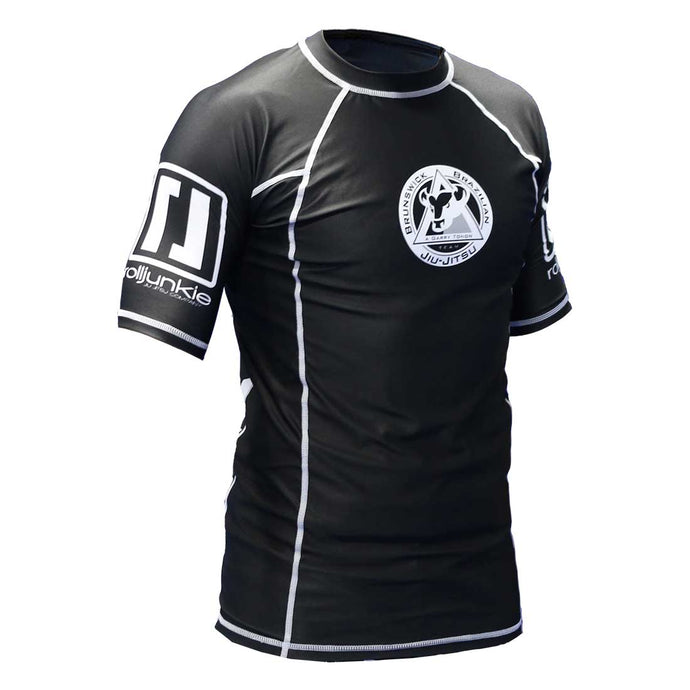 Garry Tonon Brunswick BJJ Rash Guard