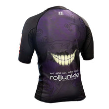 Alice Wonderland BJJ Rash Guard