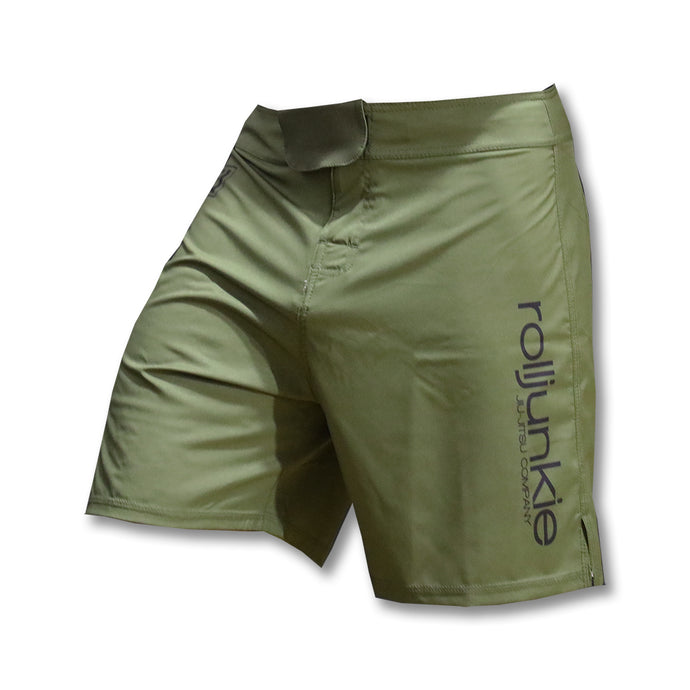 Kids Dustoff Slim Fit BJJ Shorts