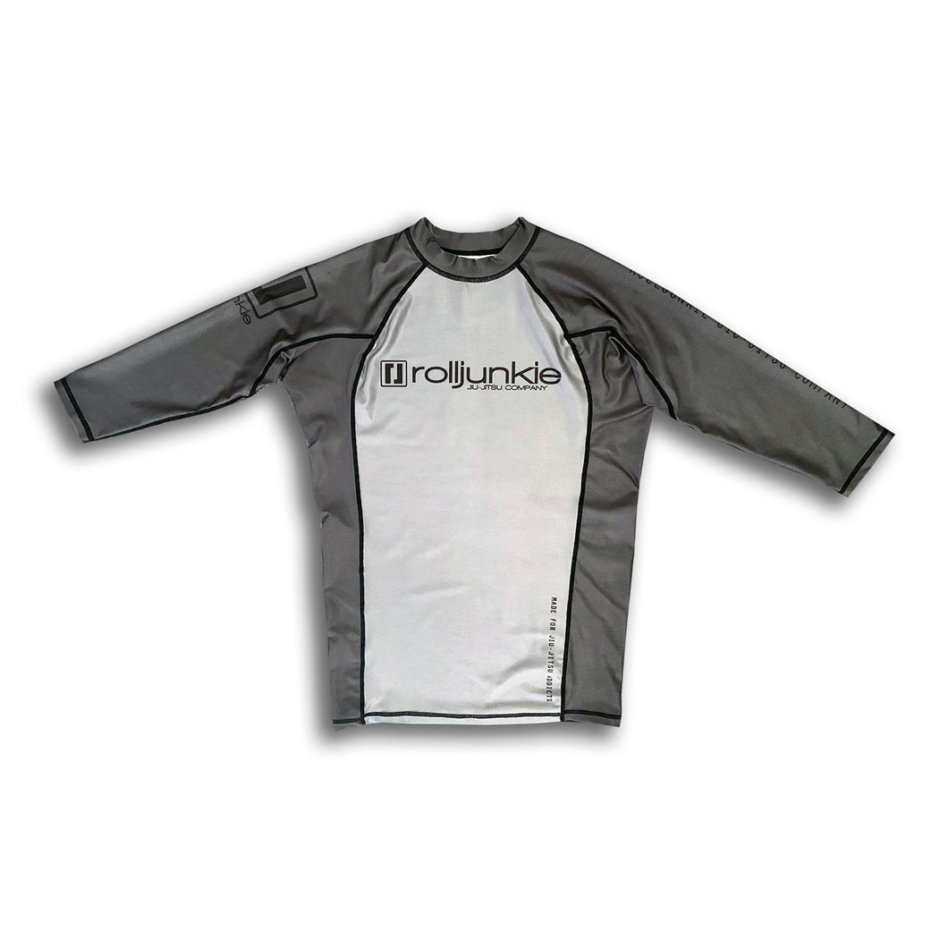 Instinct BJJ Rash Guard